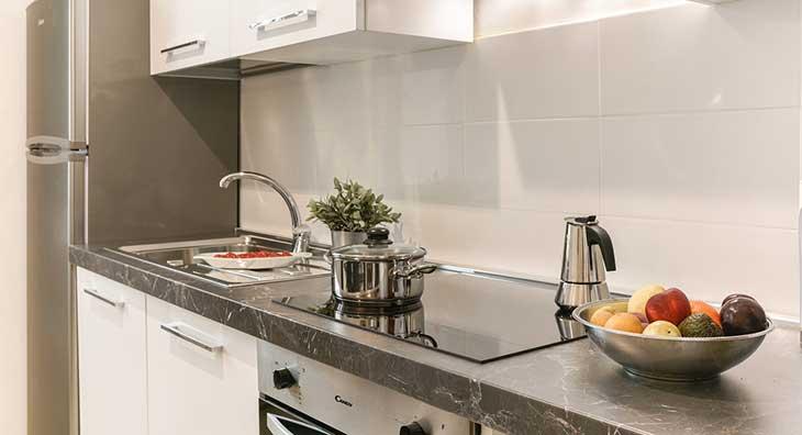 Remove Kitchen Faucets