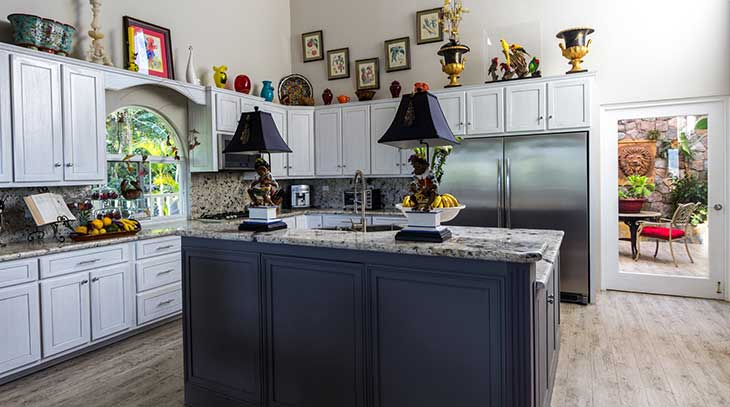 Shine Kitchen Cabinets