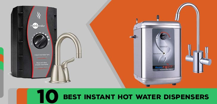 Best Instant Hot Water Dispensers