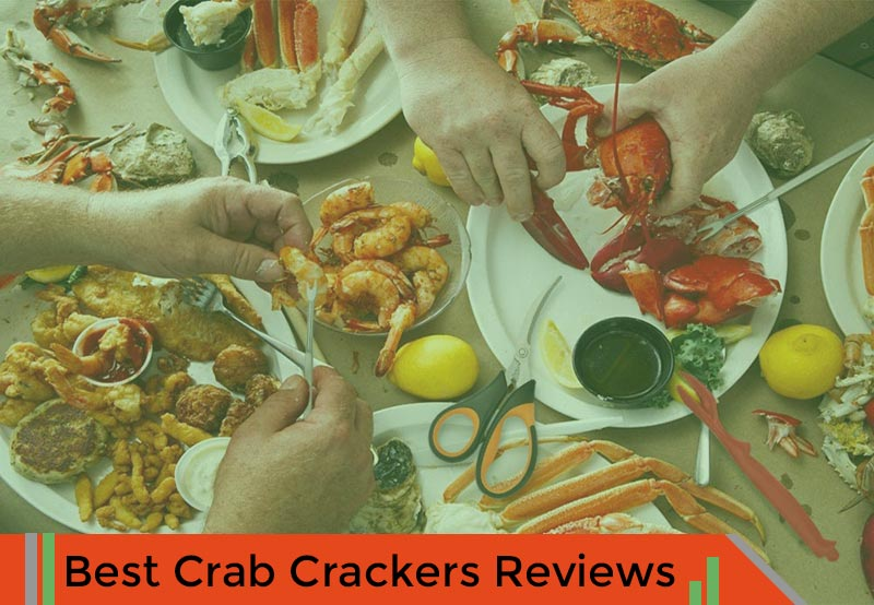 Best Crab Crackers Reviews
